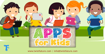 Top 5 Free Smartphone Apps for Kids