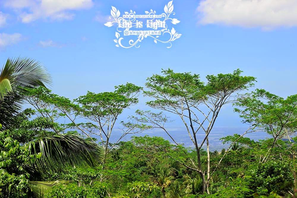 puncak Watu Blencong