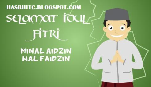 Tata Cara Pelaksaan Shalat Idul Fitri