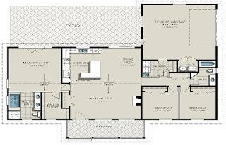 Planos De Casas Modelos Y Dise Os De Casas Interior De