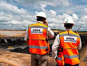 Lowongan Kerja PT Adaro Energy Tbk - Recruitment Officer, Engineer Adaro June 2012