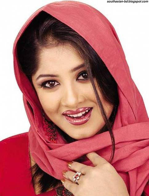 bangladeshi actress mousumi