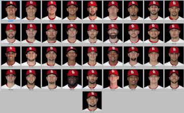2013 Cardinals