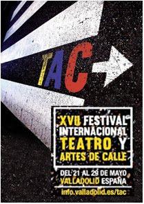 XVII Festival Internacional de Teatro y Artes de Calle de Valladolid