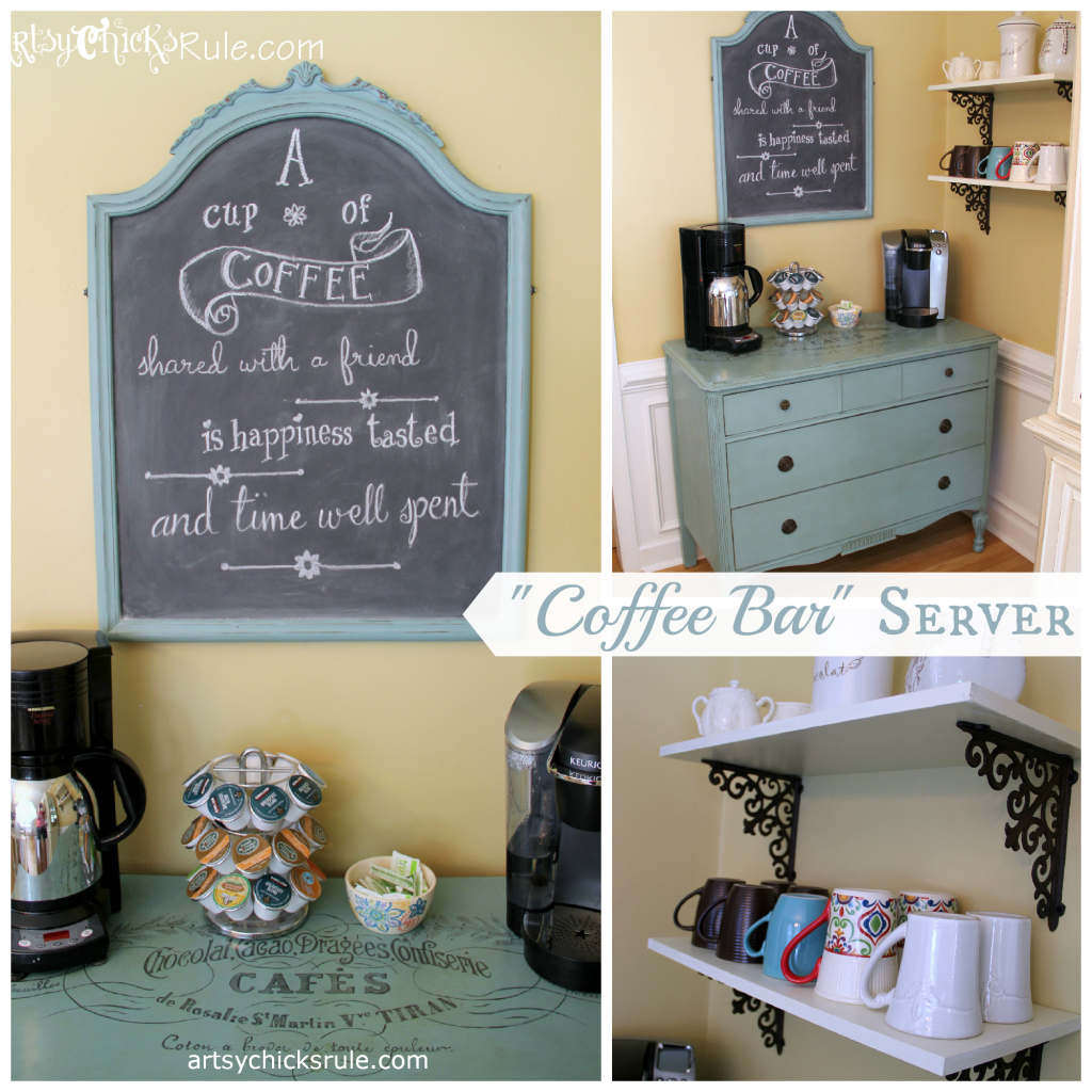 20 DIY Thrifty Makeovers Repurposed Items