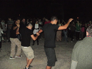 Πετυχημένο και '' διευρυμένο'' το River party 2011 στην Ευηνολίμνη