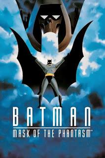 Cover Batman Mask of Phantasm Screen Shots