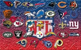 NFL teams live