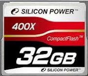 SiliconPower 400X 32 GB