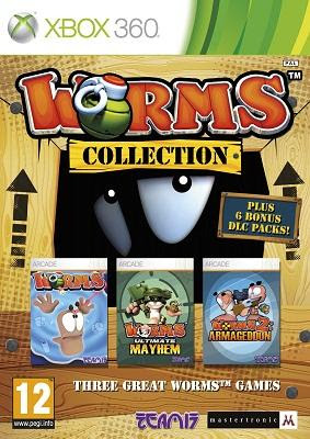 Download Worms Collection - XBOX 360 Game Billionuploads/Upafile/180upload/Rapidshare/Zippysahre/More Link