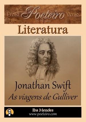 As viagens de Gulliver, de Jonathan Swift gratis em pdf