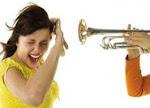 الضجيج و ضعف السمع
