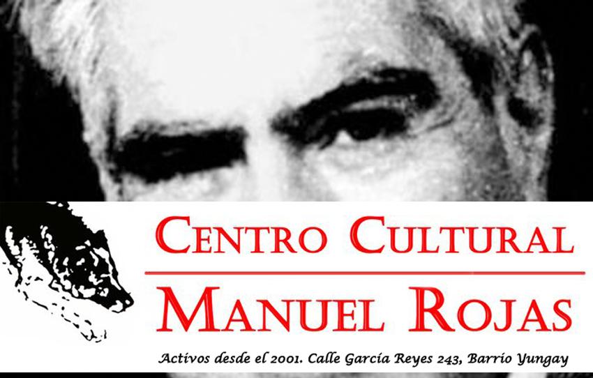 Centro Cultural Manuel Rojas