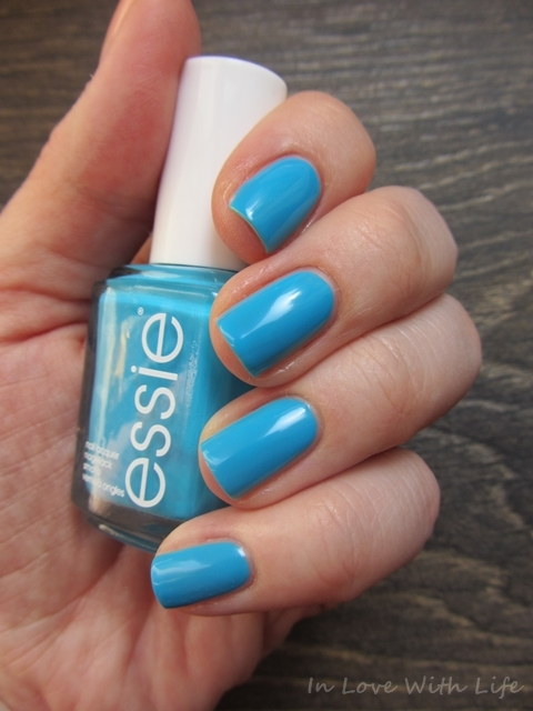essie - i'm addicted