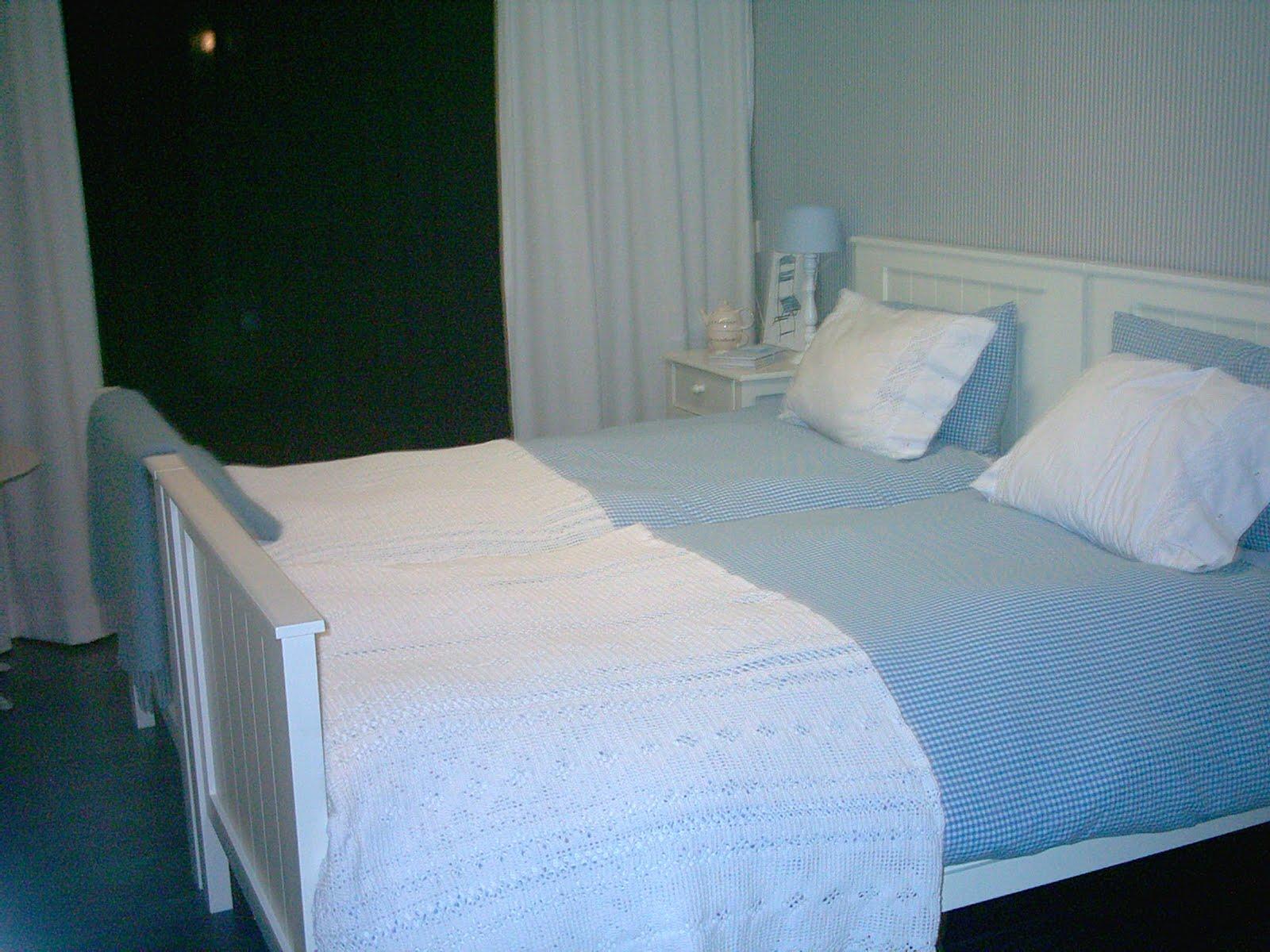 Home made home: slaapkamer is klaar