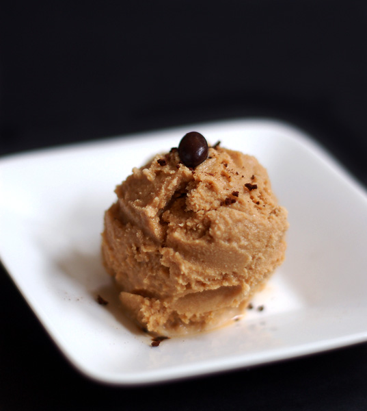 Simply Piee: Vietnamese Coffee Ice Cream