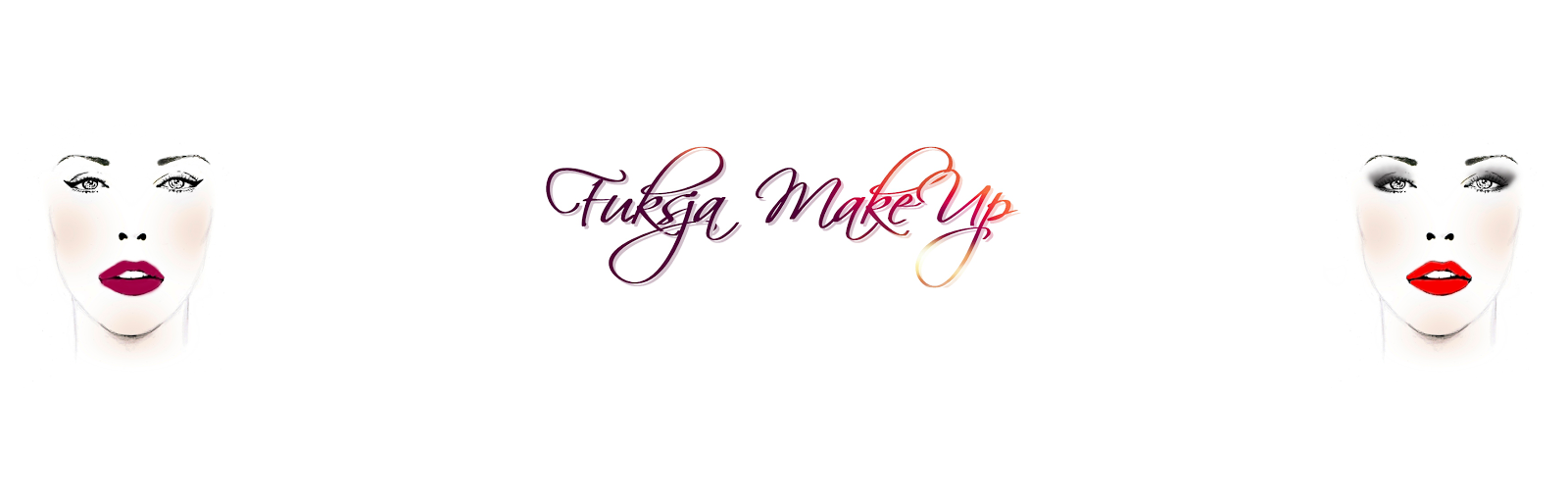 Fuksja Make Up