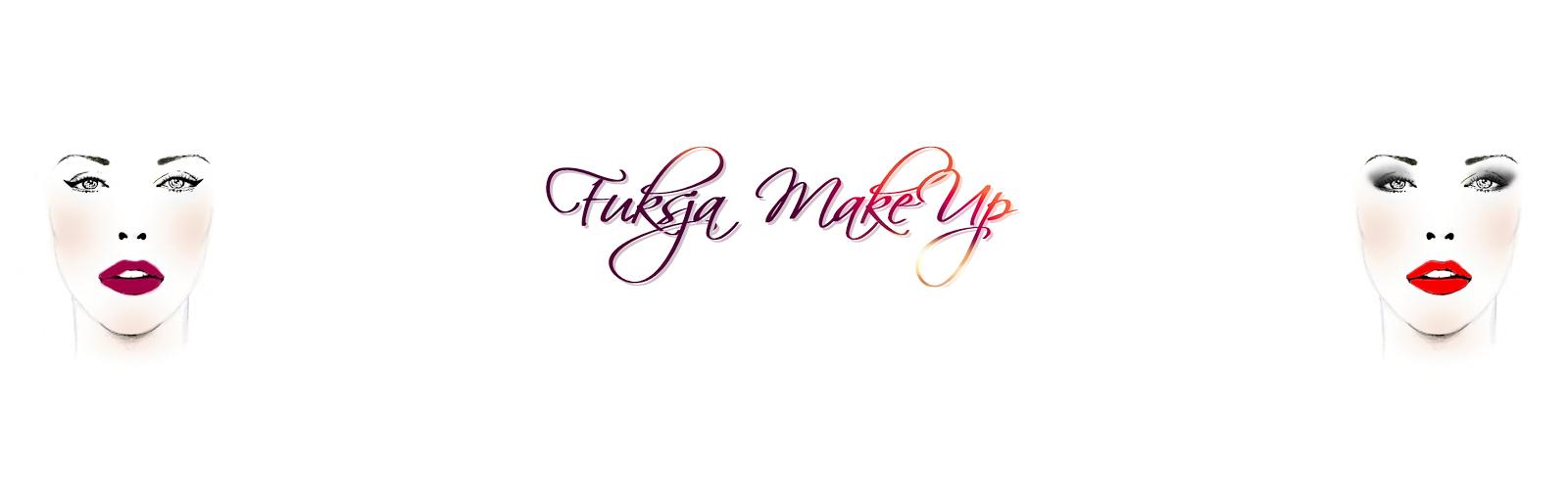 Fuksja Make Up