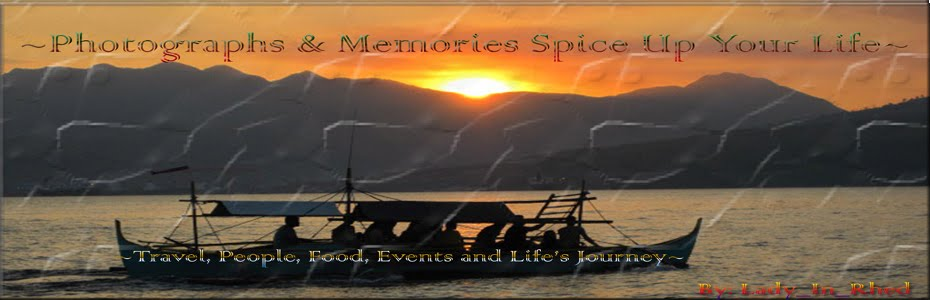 ~ Photographs & Memories Spice Up Your Life ~