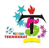 Logo Teknokrat Festival