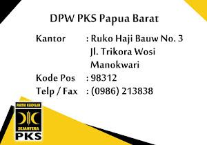 Alamat DPW