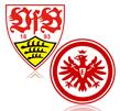 Live Stream VfB Stuttgart - Eintracht Frankfurt