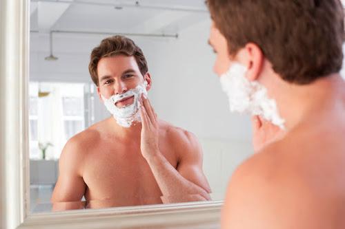Qual o melhor método de depilação masculina