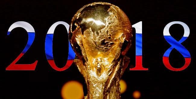 13cc2c00ff O contorno da sombra  Rússia promove Copa 2018 a partir de hoje no Rio