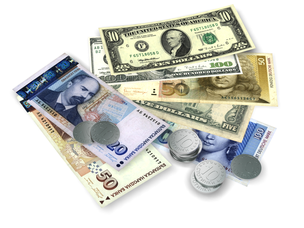 How to make money in currency exchange