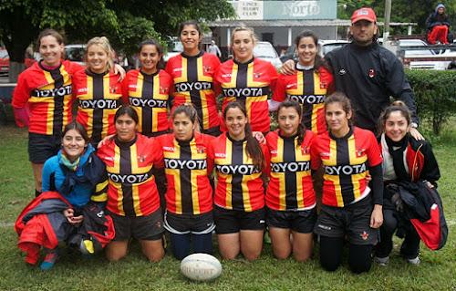 Cardenales campeón del Anual Femenino de la URT