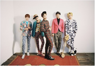 SHINee Dream Girl teaser photo
