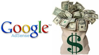 10+ Google AdSense Revenue Websites in 2013