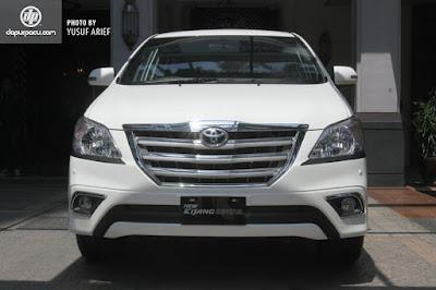 Harga Mobil Bekas Toyota (Part 14)