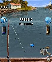 Bass Fishing Mania 3 Java