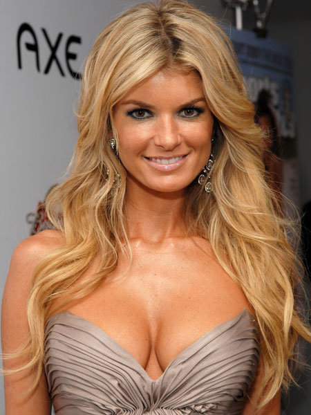 Victoria's Secret Model Marisa Miller Joins 'R.I.P.D.'