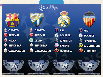Spanish football Clubs