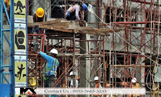 Kontraktor Pekanbaru, Kontraktor Hotel Pekanbaru