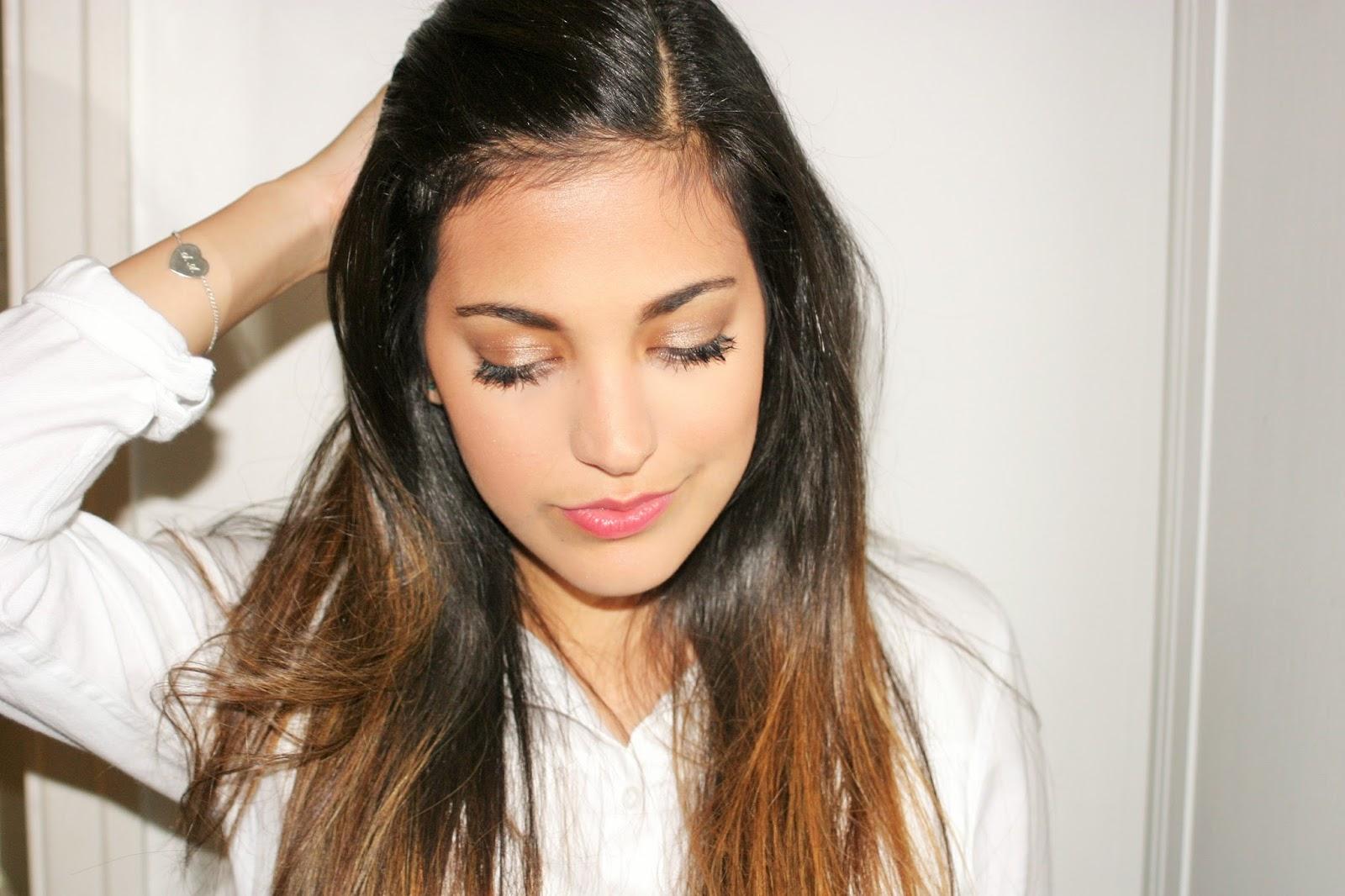 Amal Clooney Inspired Wedding Makeup ? Francesca Beauty
