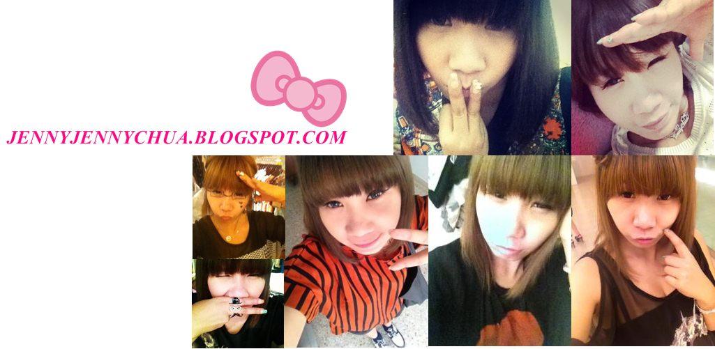 JENNY CHUA