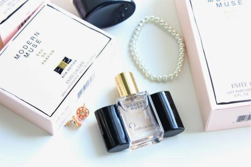 Estee Lauder Modern Muse Bow Edition Eau de Parfum