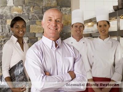 memulai bisnis restoran