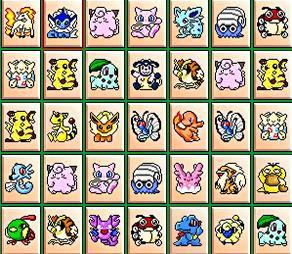 Game pikachu classic