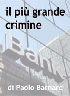Il più grande crimine - P.Barnard