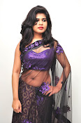 Alekhya Latest sizzing photo shoot-thumbnail-19