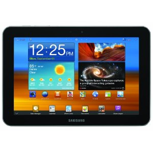 Get Samsung Galaxy GT-P7310MVGR 32GB Tablet for Cheap