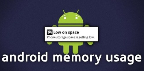 cara mengatasi low on space pada android