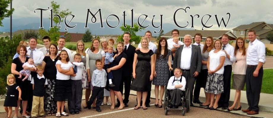 The Motley Crew