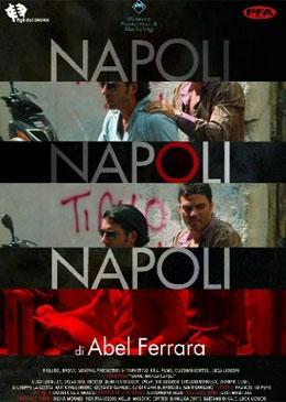Napoli, Napoli, Napoli Dublado 2010