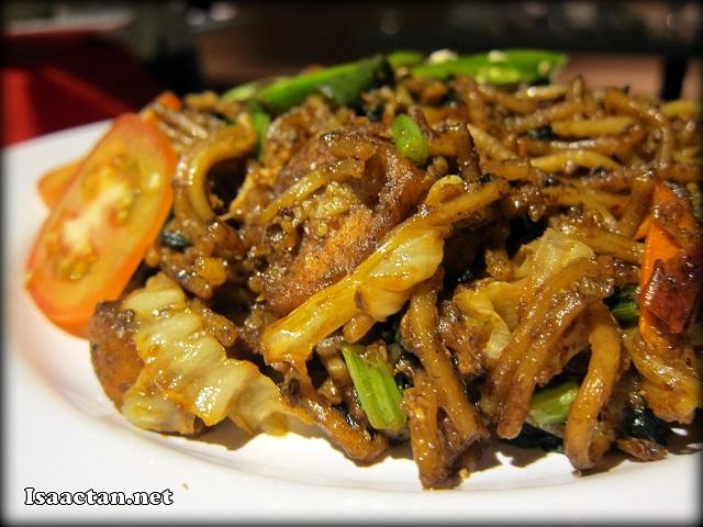 Mee Goreng Mamak - RM6.50