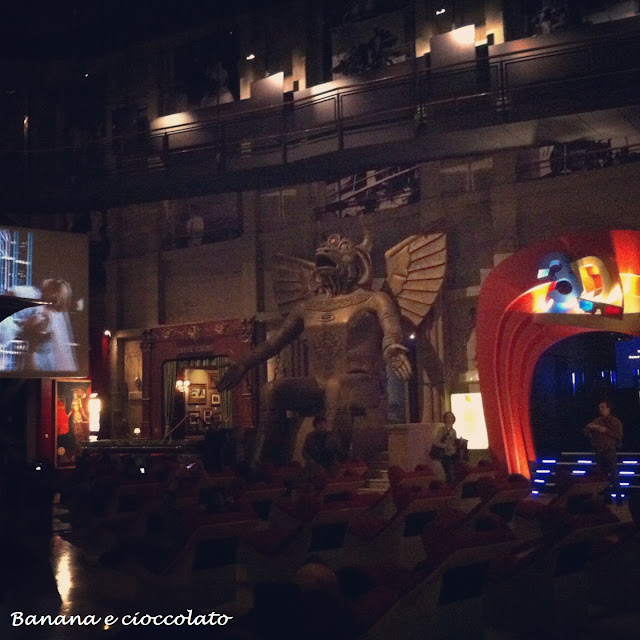 torino museo del cinema